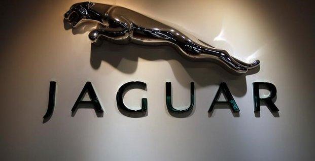 Jaguar land rover teste sa premiere voiture autonome