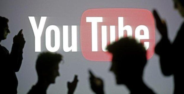 Youtube condamne en allemagne dans un dossier de droits d'auteur