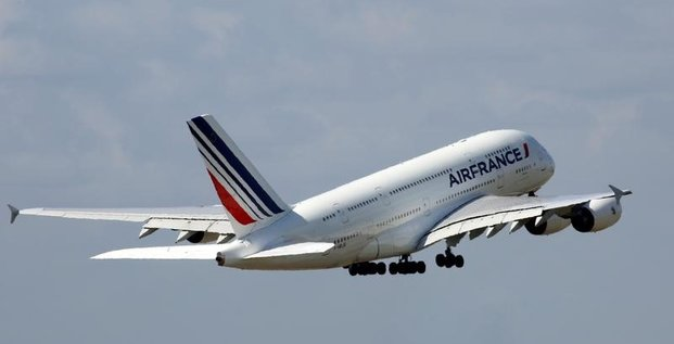 Air france-klm et jet airways renforcent leur alliance