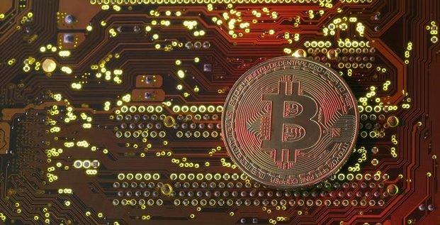 Le bitcoin s'envole de 1.000 dollars en 12 heures