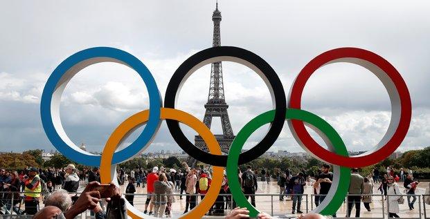JO Paris 2024, Jeux Olympiques, Hidalgo,