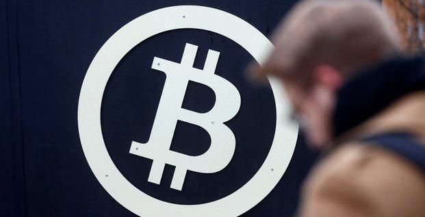 Le bitcoin est un actif speculatif, avertit villeroy