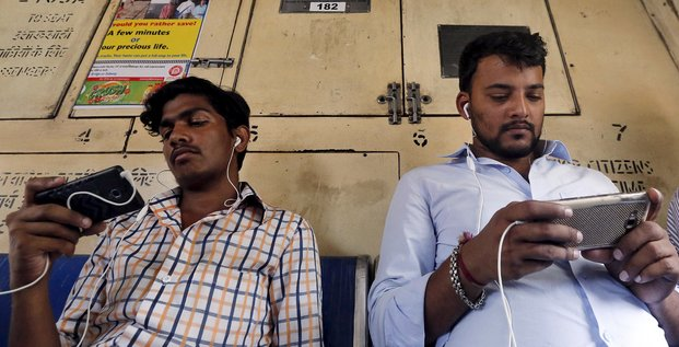 Inde smartphone