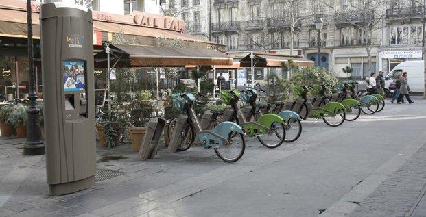 Comment le vélo électrique gagne les métropoles françaises