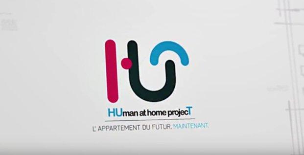 Human at home projecT (HUT), l'appartement-observatoire à Montpellier