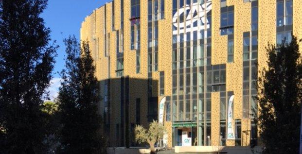 CA Center