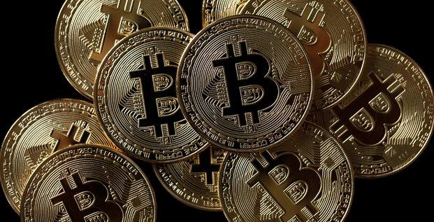 Lancement des premiers contrats a terme sur le bitcoin