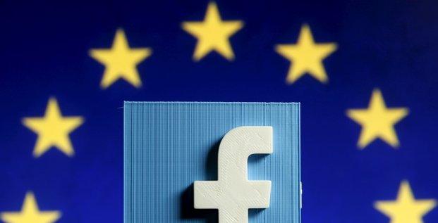 L'ue a perdu 5,4 milliards d'euros en revenus fiscaux de google et facebook