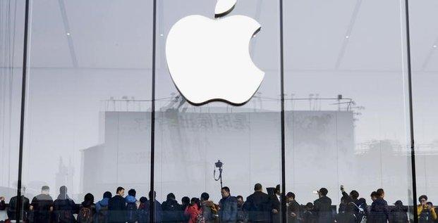 Apple va investir 390 millions de dollars dans une usine de puces au texas