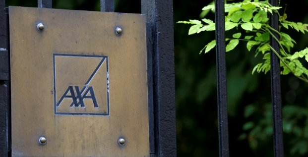 Axa veut reconduire buberl et duverne a la tete du groupe