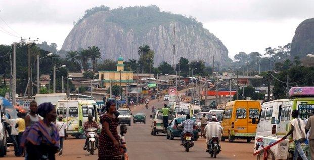 Duekoue Côte d'Ivoire