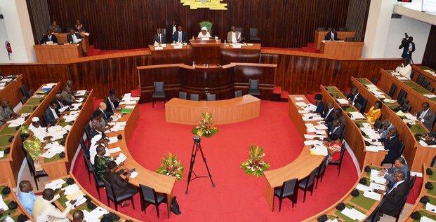 Assemblée nationale côte d'ivoire