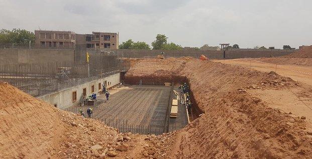 projet eau potable Mali 2