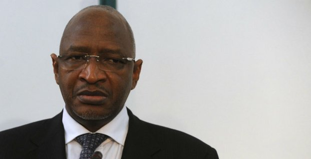 Soumeylou Bouba Maiga mali gouvernement