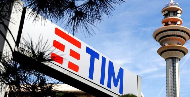 Telecom italia: le 3e trimestre greve par des charges exceptionnelles