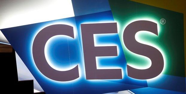 CES Las Vegas, logo, Consumer Electronics Show,