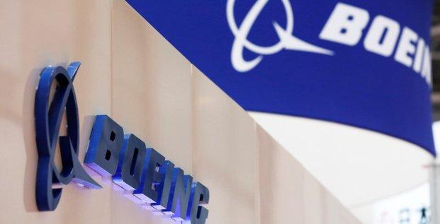 Boeing a livre 763 avions en 2017