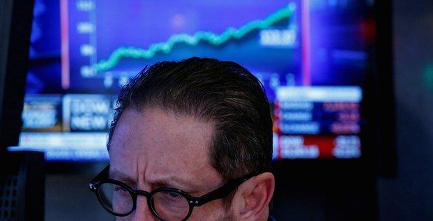Bourse US