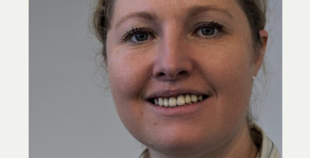 Marie Doutremépuich, directrice d'Hérault Culture