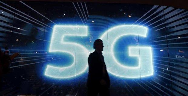 T-mobile us prevoit de deployer la 5g aux usa en 2019