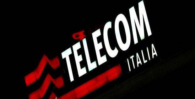 Telecom italia retarde le depot des offres pour persidera