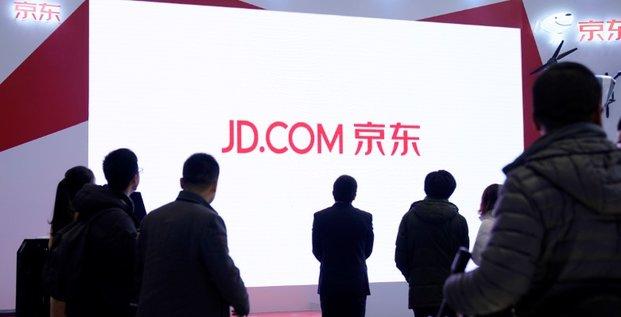 Saint laurent se lance dans le e-commerce en chine avec jd.com