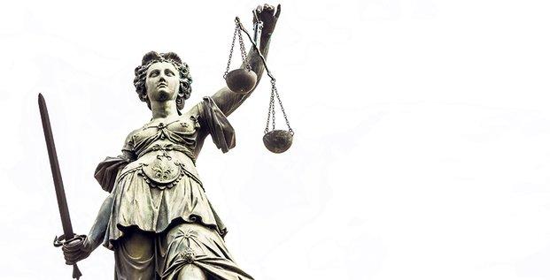 justice femmes