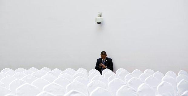 espionnage UA