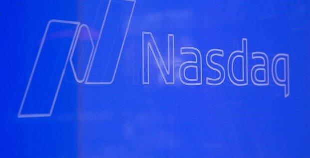 Nasdaq a suivre a wall street