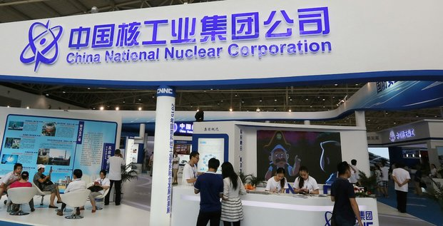 nucléaire chinois