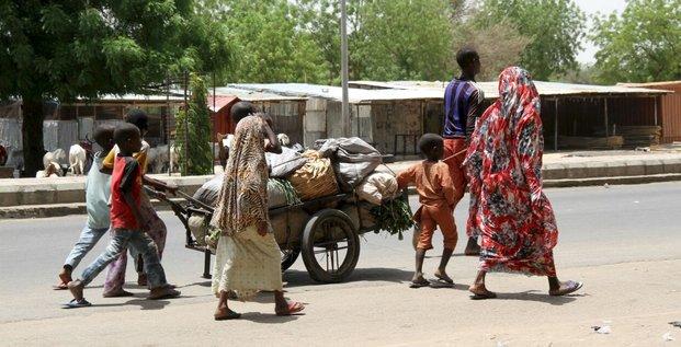 Le cicr va intensifier ses actions dans la region du lac tchad