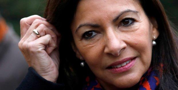 Hidalgo revendique un recul de la pollution de l'air a paris