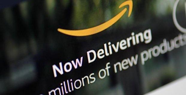 Amazon annonce un accord avec le fisc, paiera ses impots en france