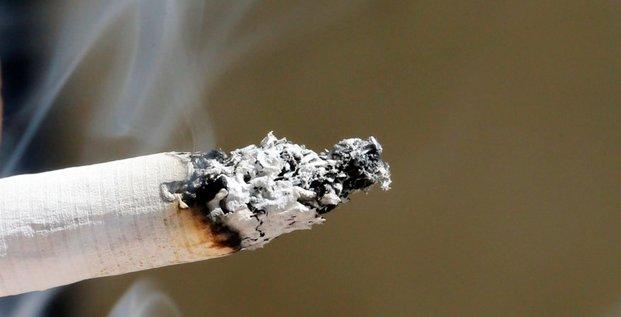 Hausse moyenne d'un euro du paquet de cigarettes au 1er mars
