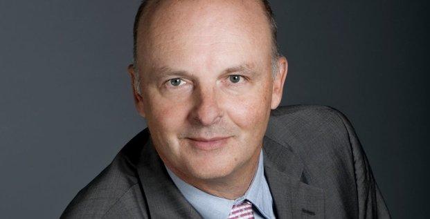 Thierry Laborde BNP Paribas