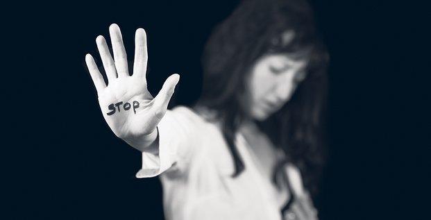 harcèlement sexuel au travail violences sexuelles ou sexistes