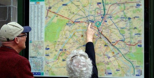 Grand paris: journee sans departement pour dissuader macron