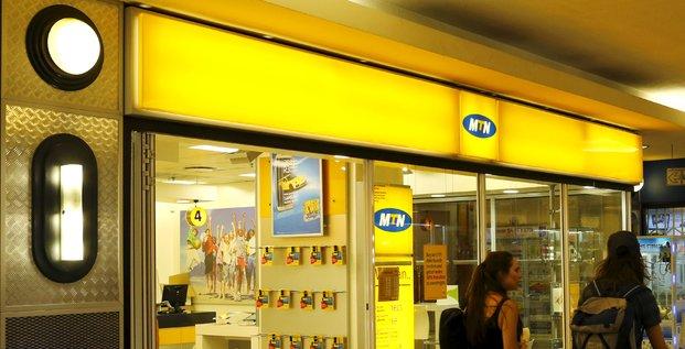 MTN télécoms