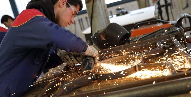 apprenti, apprentissage, loi, code du Travail, jeunes, entreprises, formation professionnelle, emploi, chômage,