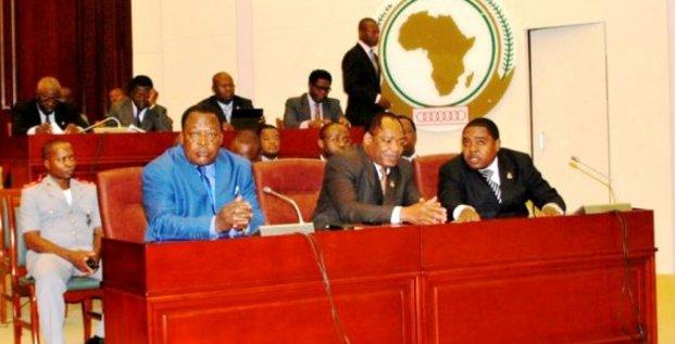gouvernement Guinée équatoriale