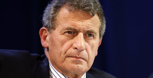 Jean-Cyril Spinetta, Air France-KLM, SNCF rapport,