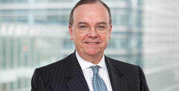 HSBC Stuart Gulliver