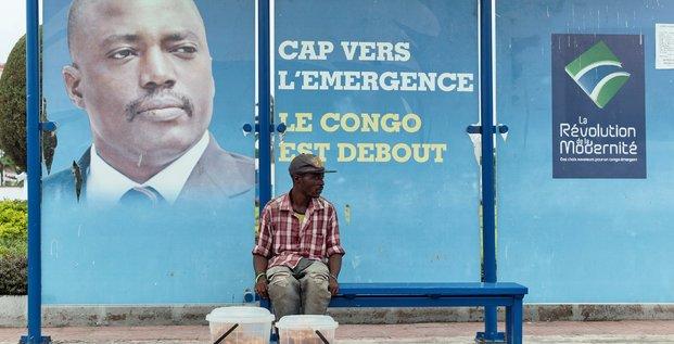 Kabila RDC Congo Kinshasa