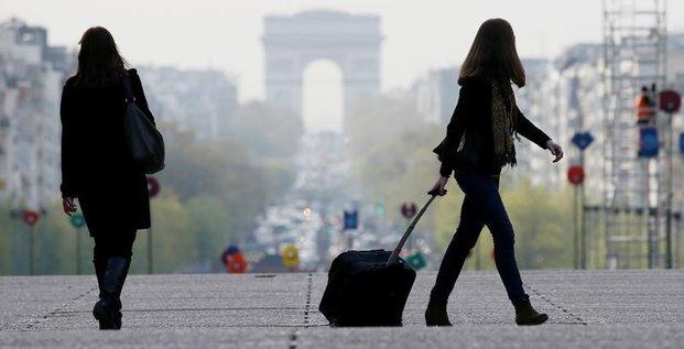 Sondage: 12% des femmes disent avoir subi un viol