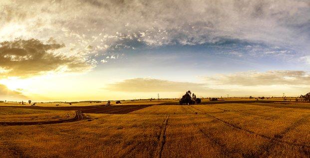 Agriculture transition énergétique