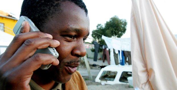 Recrudescence des téléphones basiques en Afrique