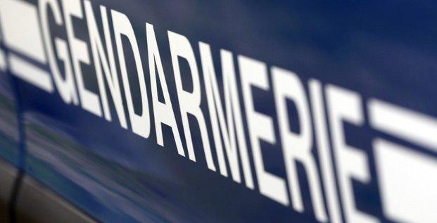 La gendarmerie accessible 24h/24 par internet