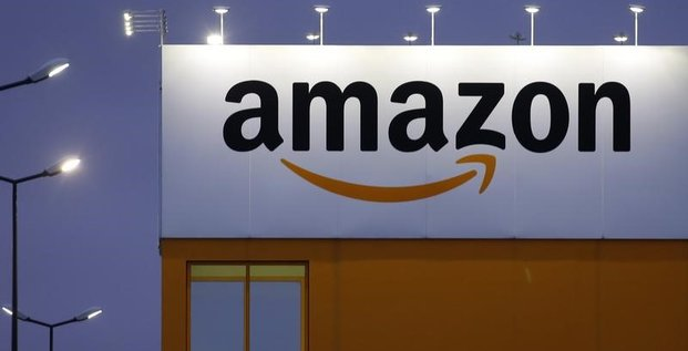 Amazon pres de racheter ring plus d'un milliard de dollars