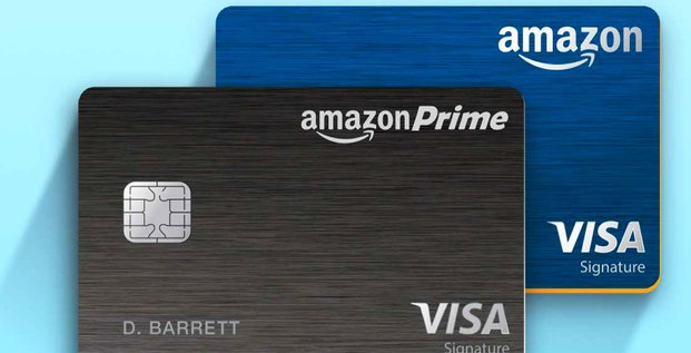 Amazon, carte bancaire, Visa,