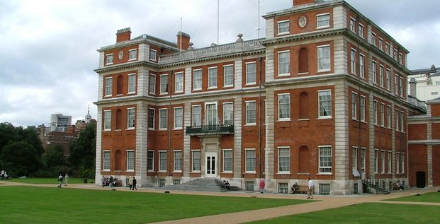 commonwealth Marlborough House
